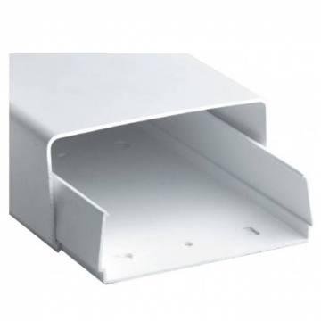 Короб для кондиционеров DKC 70х40 мм