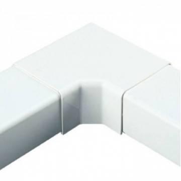 Угол плоский для короба DKC 120х60 мм