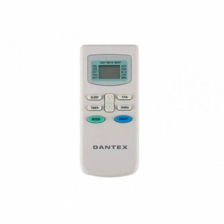 Настенный кондиционер Dantex RK-09SMI/RK-09SMIЕ