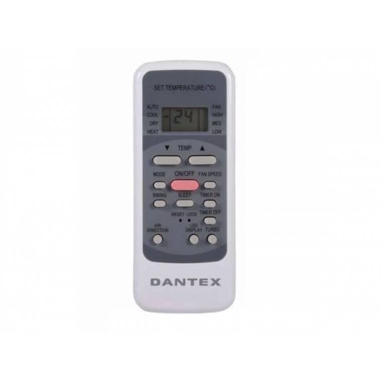 Настенный кондиционер Dantex RK-28SFM/RK-28SFME