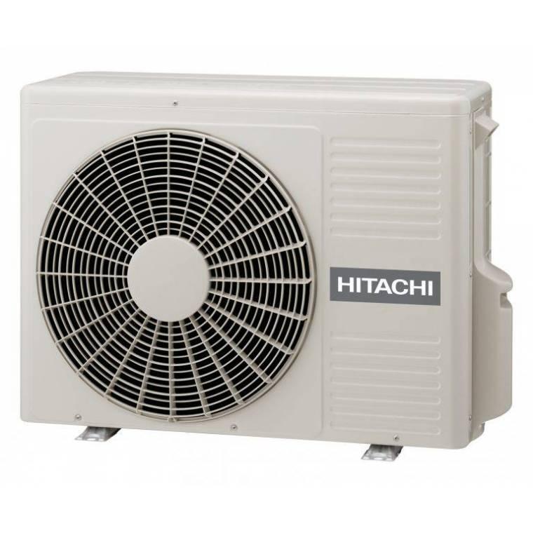 Настенный кондиционер Hitachi RAK-35RXB/RAC-35WXB