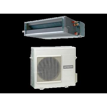 Канальный кондиционер Hitachi RAC-50DPA/RAD-50PPA (без пульта)