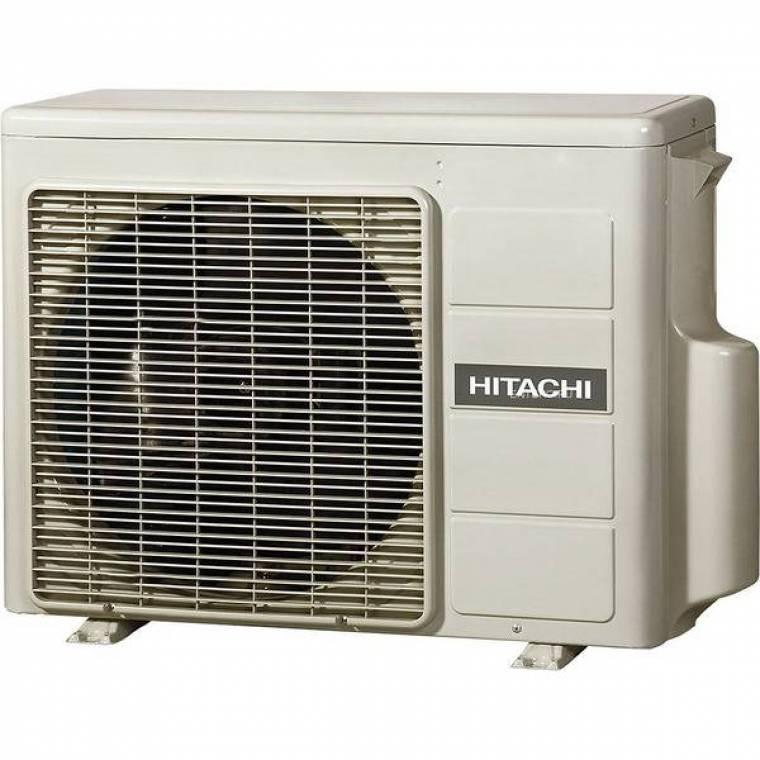 Внешний блок мульти сплит системы Hitachi RAM-68NP3B