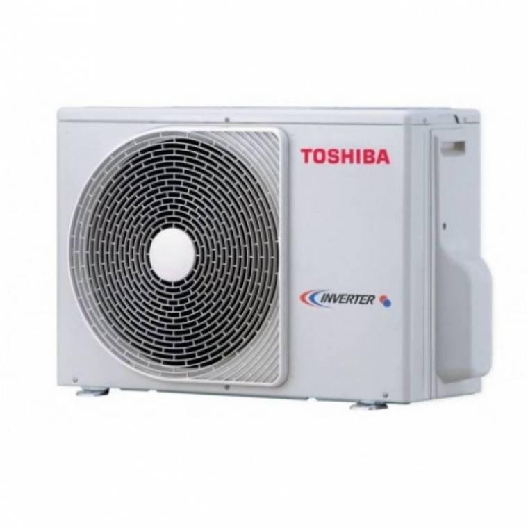 Внешний блок мульти сплит системы Toshiba RAS-M18UAV-E