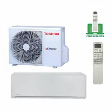 Настенный кондиционер Toshiba RAS-16BKV-EE*/RAS-16BAV-EE*-2018 PREMIUM EDITION
