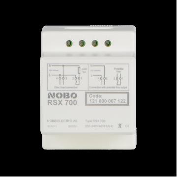 Приемник NOBO RSX 700