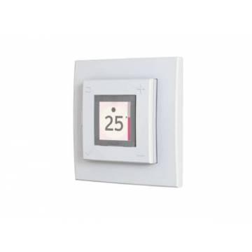 Термостат для теплых полов NOBO NTB 2R