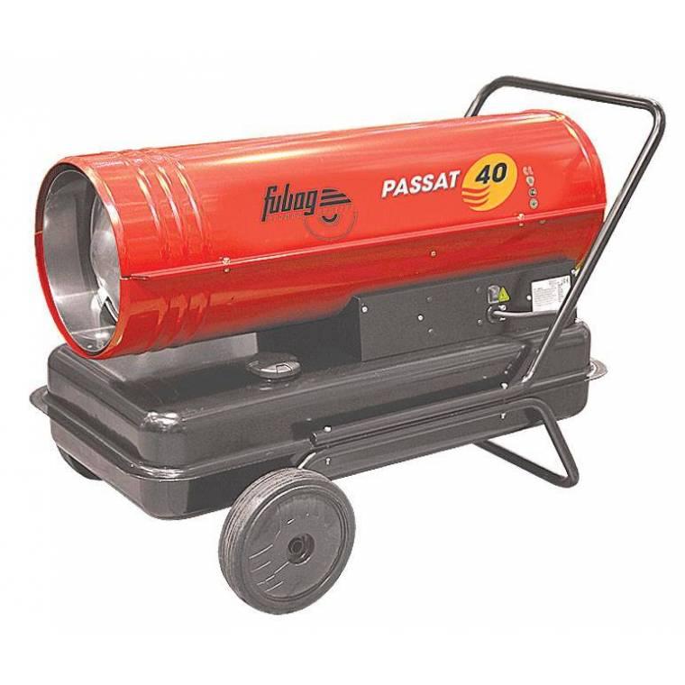 Дизельная тепловая пушка Fubag PASSAT 40