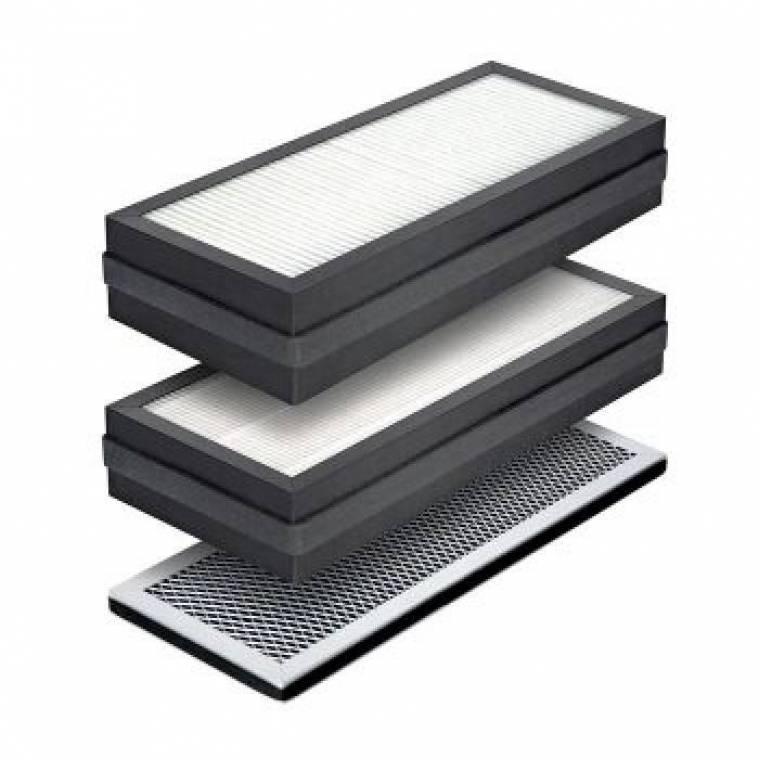 Комплект фильтров для бризера Бризер Tion O2
