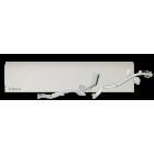 Защитный экран для настенного кондиционера KAZE 880 мм